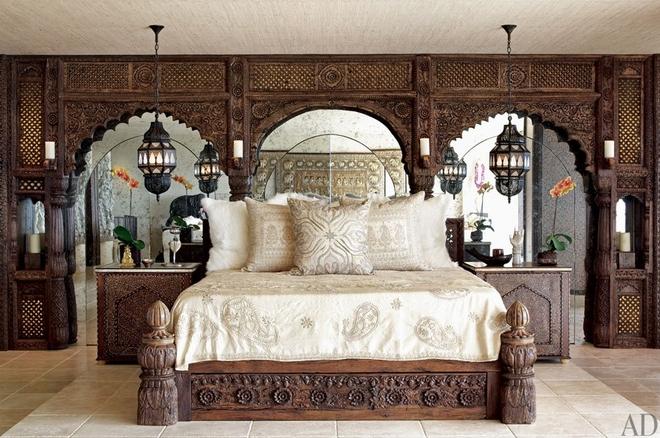 15 Mesmerizing Ideas for Moroccan Interior Design