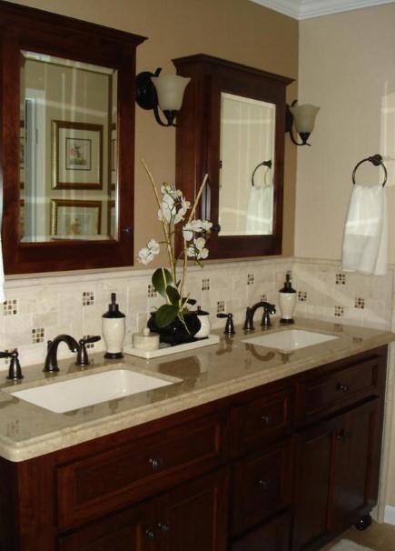Amazing Bathroom Vanity Design & Ideas