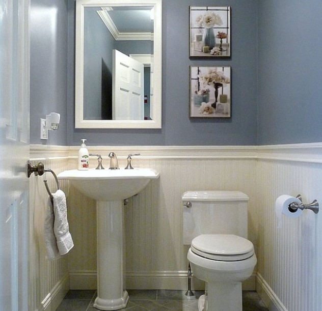 horrifying very tiny bathroom ideas #halfbathroomideas #halfbathroom #bathroomideas #smallbathroom
