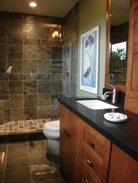50 amazing small bathroom remodel ideas tips to make a better. Black Bedroom Furniture Sets. Home Design Ideas