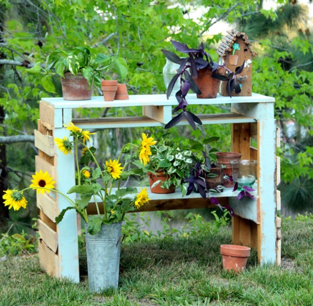 fearsome used potting bench for sale #pottingbenchideas #benchdesign #pottingbench #benchideas