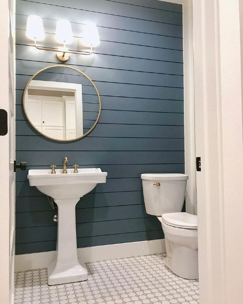Pinterest.com Half Bathroom Ideas That Will Impress Your Guests And Upgrade  Your House
