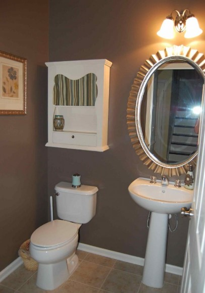 wondrous very small bathroom layout #halfbathroomideas #halfbathroom #bathroomideas #smallbathroom