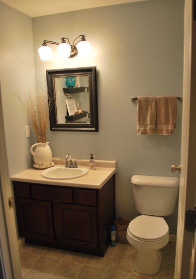 awful tuscan bathroom ideas #halfbathroomideas #halfbathroom #bathroomideas #smallbathroom