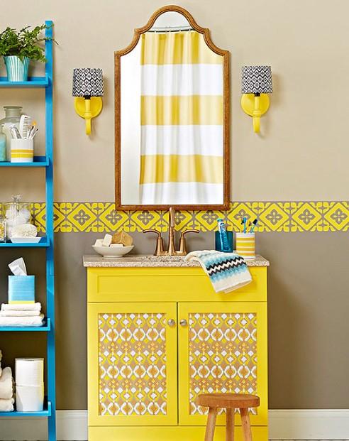 Amazing Bathroom Vanity Design Ideas