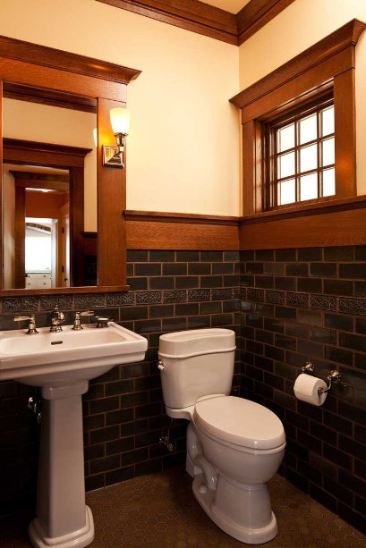 magnificent toilet design ideas #halfbathroomideas #halfbathroom #bathroomideas #smallbathroom