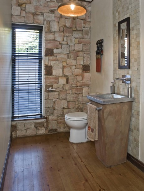 Best tiny powder room ideas #halfbathroomideas #halfbathroom #bathroomideas #smallbathroom