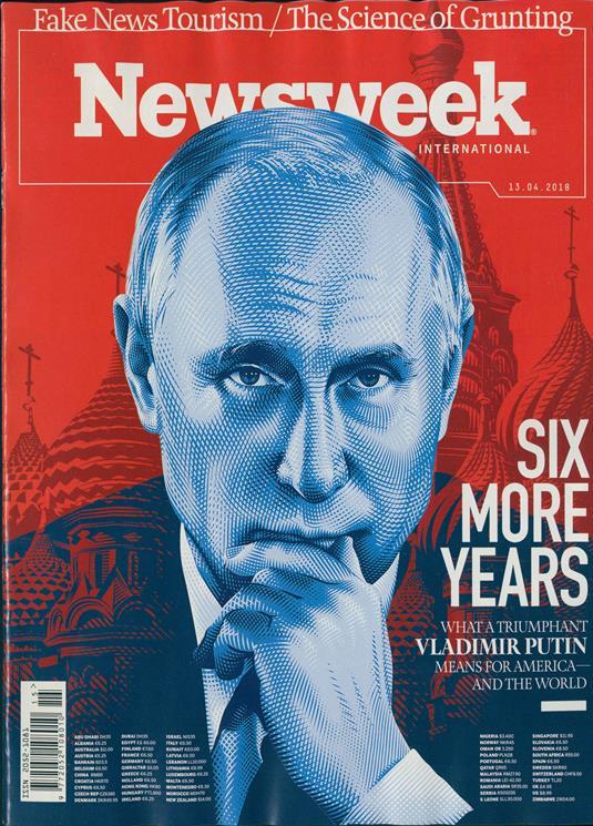 Type: Magazine