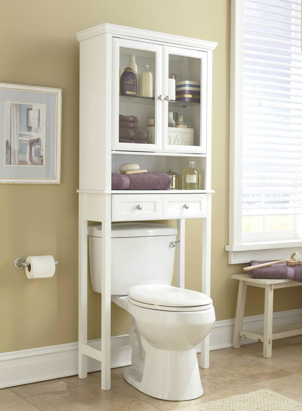 50 Bathroom Storage Ideas, Mess Trimming Adorn Your Private Loo