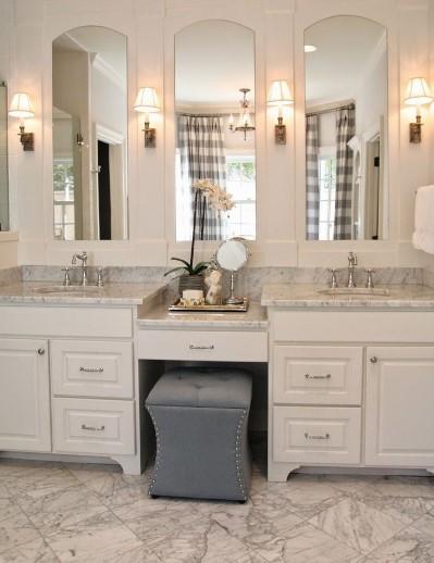 29 Bathroom Vanity Ideas, Ingeniously Prettify You and Your Bathroom