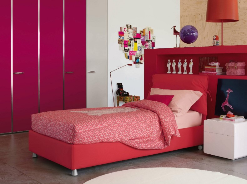 50 Cute Teenage Girl Bedroom Ideas How To Make A Small Space Feel Big