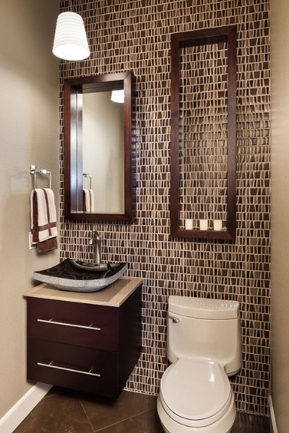 impressive toilet ideas #halfbathroomideas #halfbathroom #bathroomideas #smallbathroom