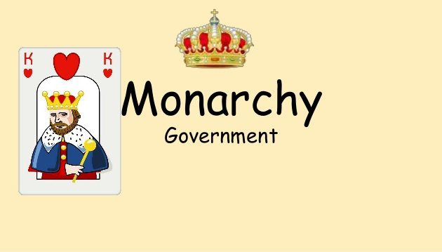 Different Types of Governments