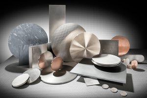 6 Different Types of Metals