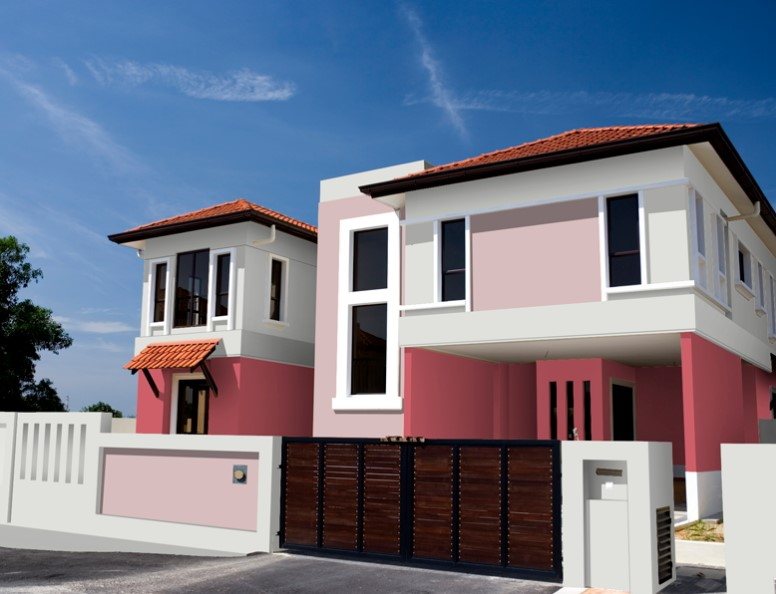 overwhelming popular house colors #exteriorpaint #paintcolor #homeexteriorcolor