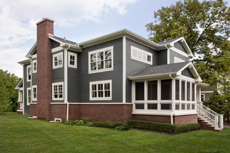 shocking popular exterior paint colors for homes #exteriorpaint #paintcolor #homeexteriorcolor