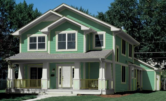 frightening trending exterior house paint colors #exteriorpaint #paintcolor #homeexteriorcolor