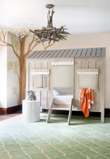 Little Boy Room Ideas: 65 Cool And Awesome Boys Bedroom Ideas That Anyone Will