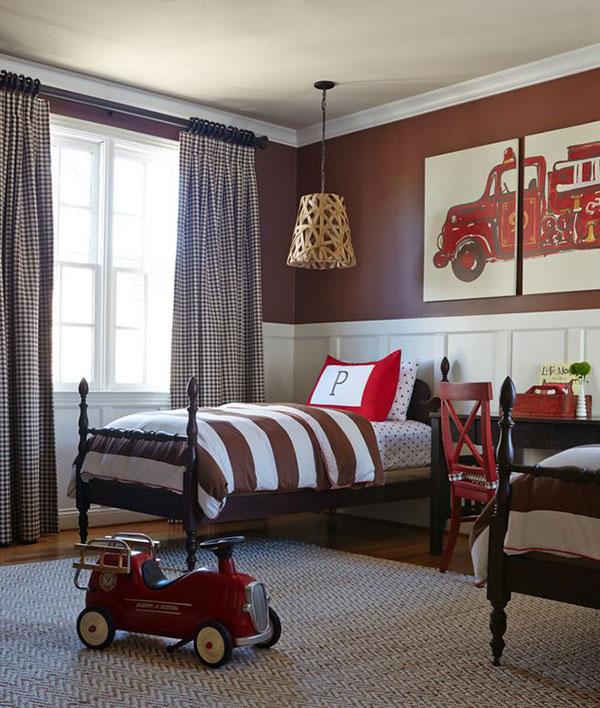 Boys Toddler Bedroom Ideas 3 Unique Decorating Design