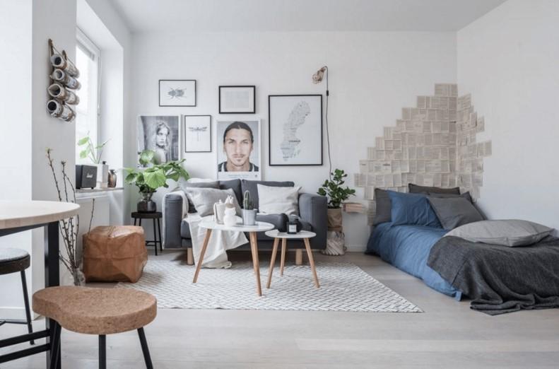 Best Scandinavian Interior Design Ideas