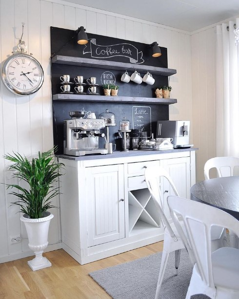 frightening trendy coffee shop ideas #coffeebar #barideas #coffeestation #coffeebarideas