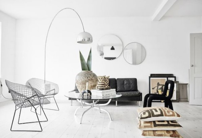 impressive traditional swedish design #scandinavianinterior #scandinaviandesign #scandinavianideas