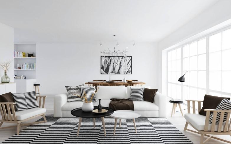 Best Scandinavian Interior Design Ideas for 2018