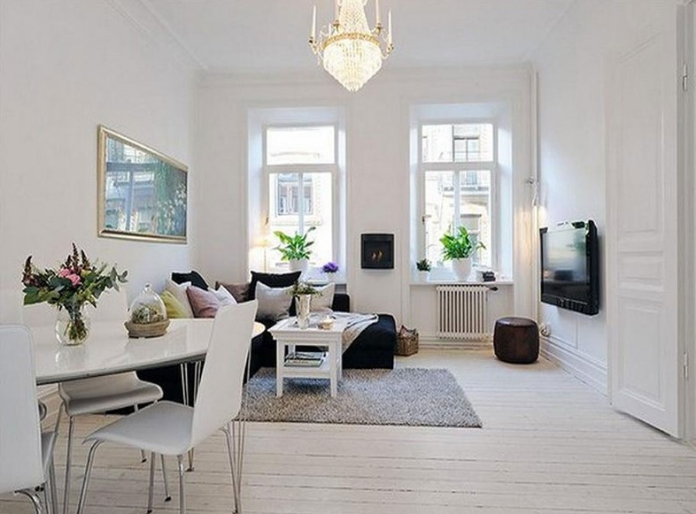 Fascinating zen interior design #scandinavianinterior #scandinaviandesign #scandinavianideas