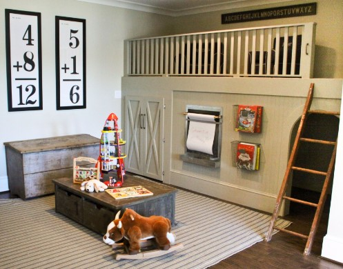 Fun Kids Playroom Ideas to Inspire You