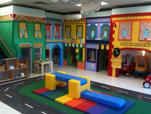 Amazing Kids Playroom Ideas to Inspire You