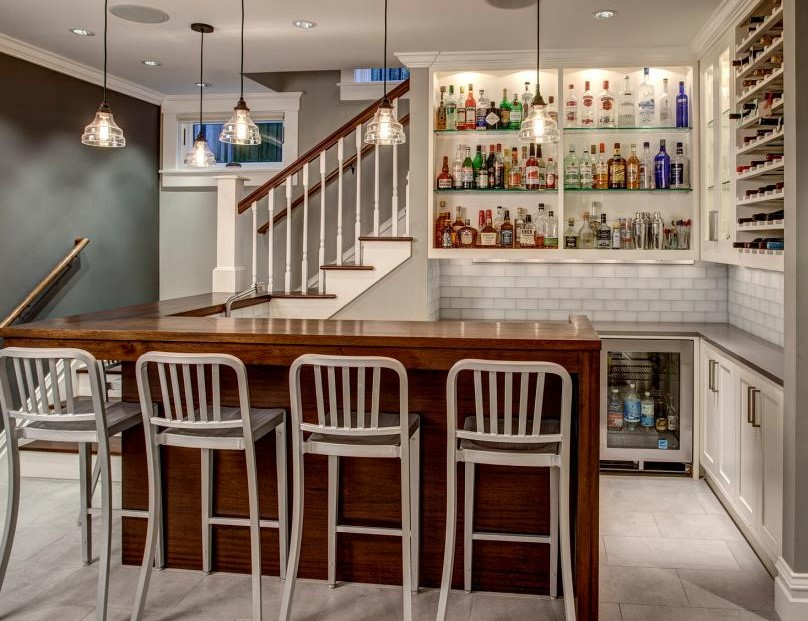 Best Basement Bar Ideas U0026 Design For Your Home