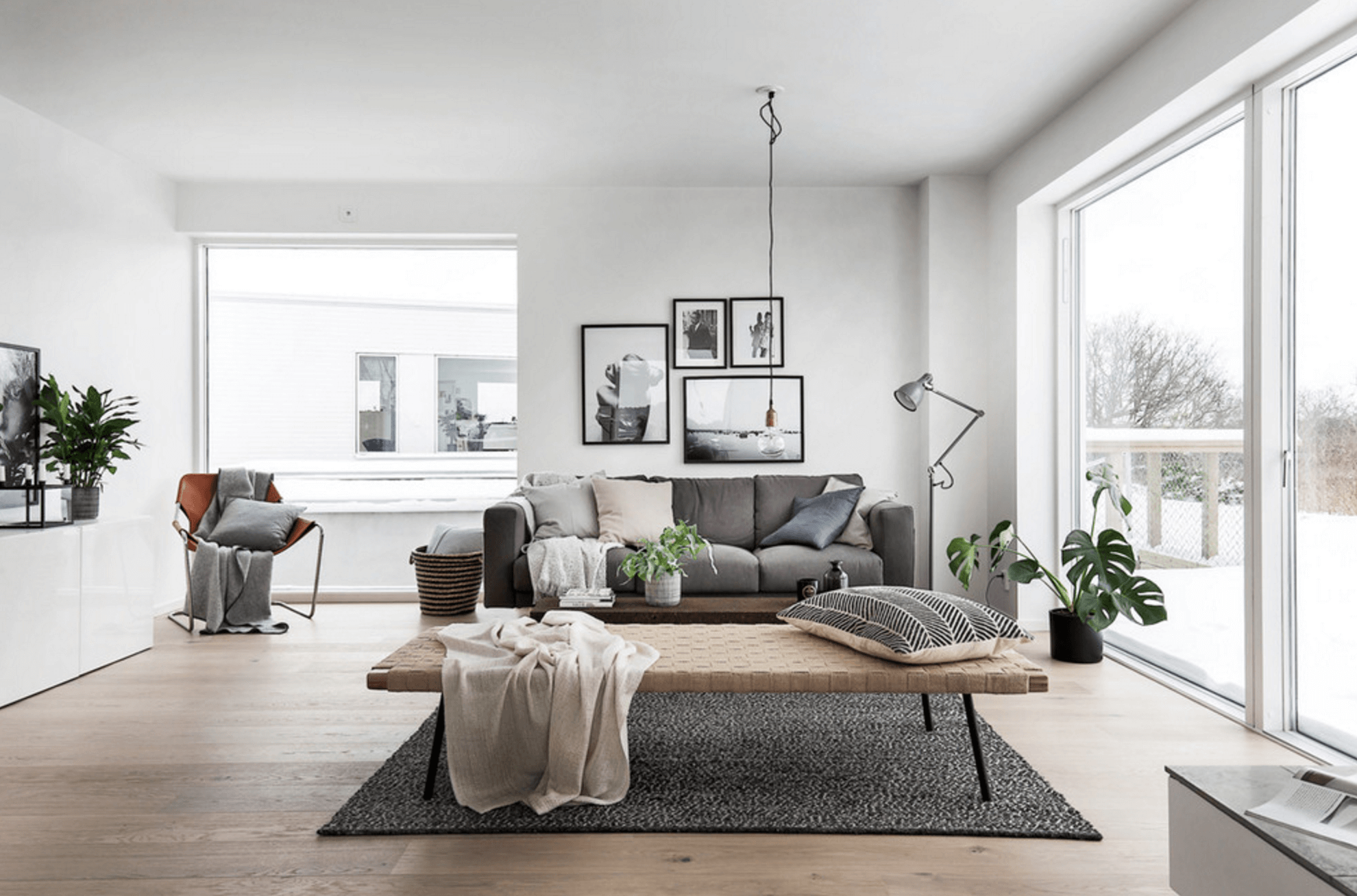 55 Scandinavian Interior Design Ideas, Update Your House Into 2018s Style