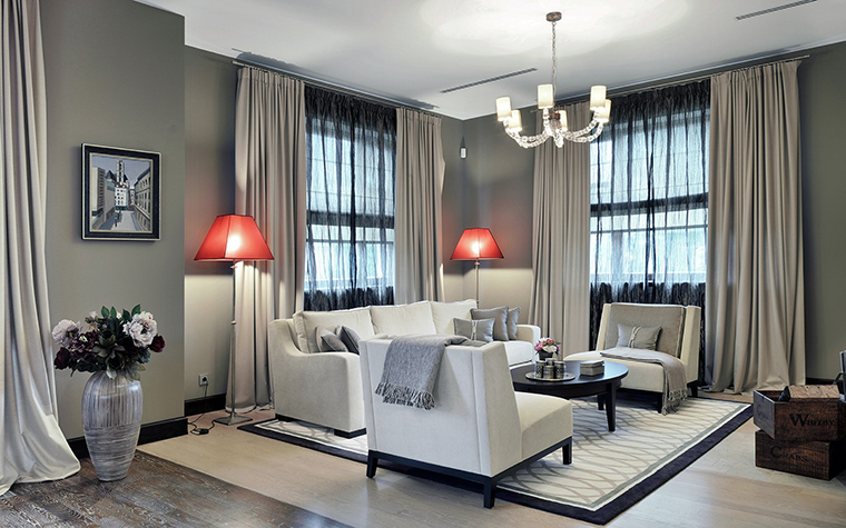 3198 10 - 45+ Small House Interior Paint Design  Pics