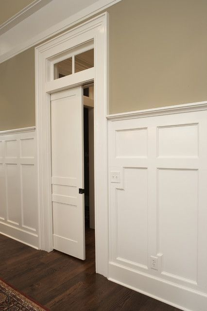 Best Wainscoting Ideas Make Your Room Look Better