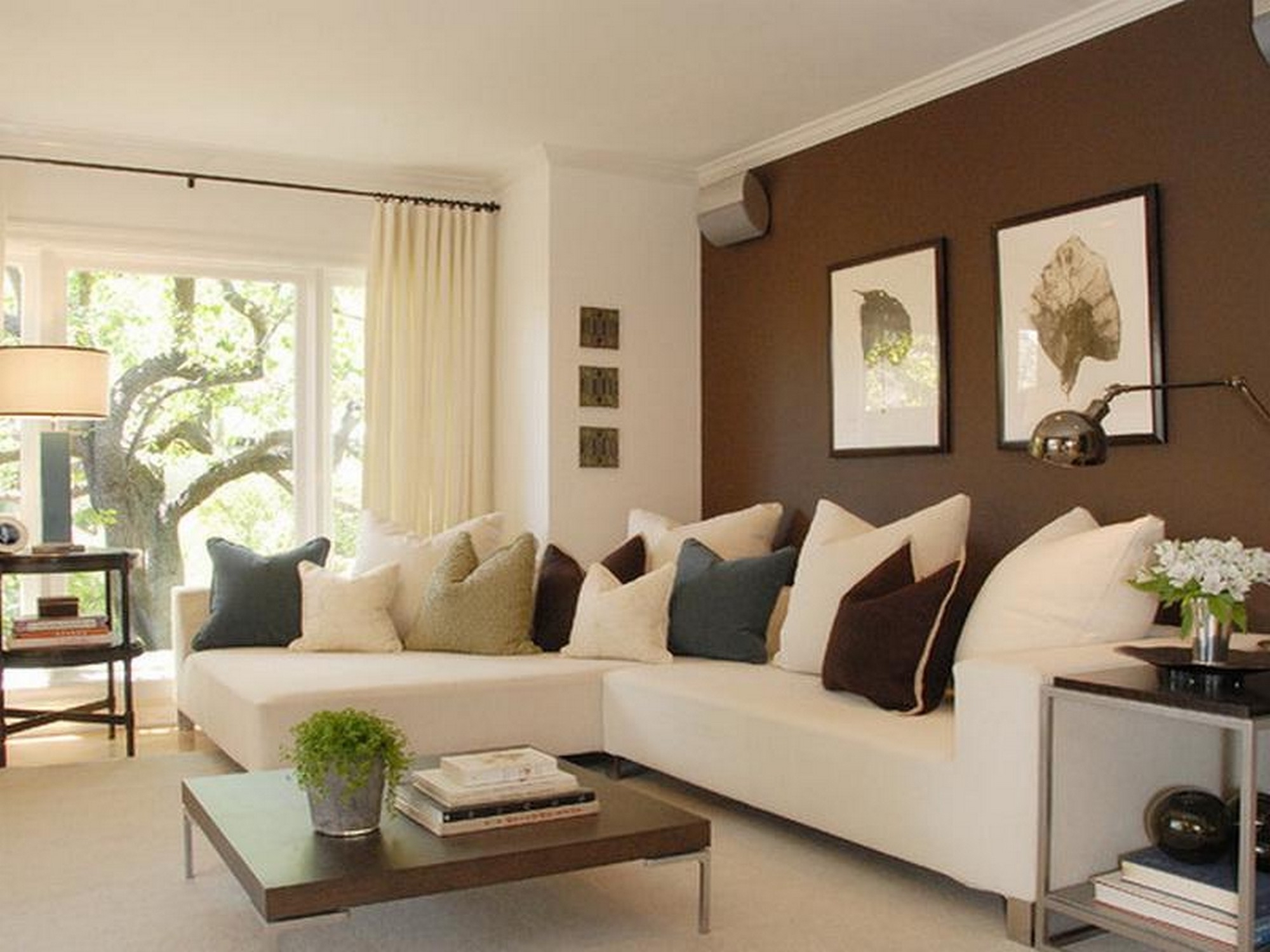 living room paint color ideas for the heart of the home