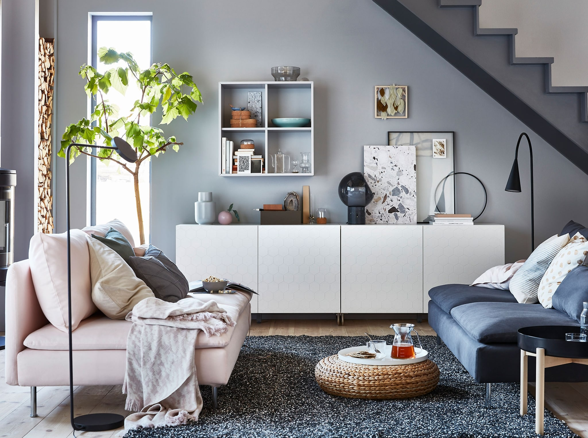 70 best living room decoration ideas to try at home