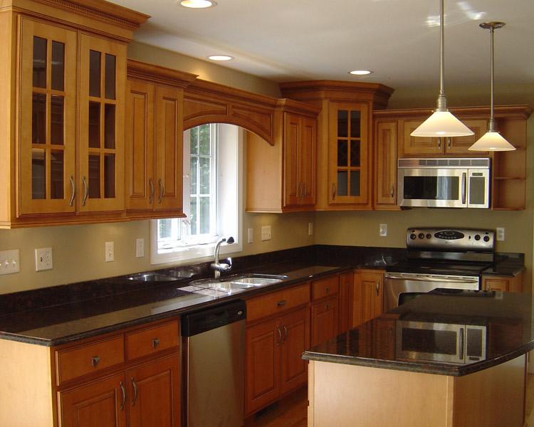 Kitchen Model New Home Design Interior And Exterior Spirit Tdf Blog