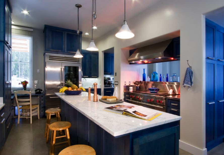 10 Best Kitchen Paint Color Ideas For The Heart Of Your Home