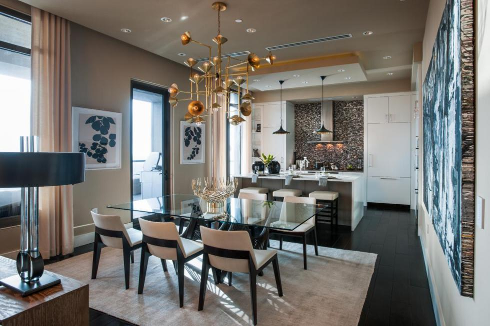 55 Dining Room Paint Color Ideas And Inspiration Gallery