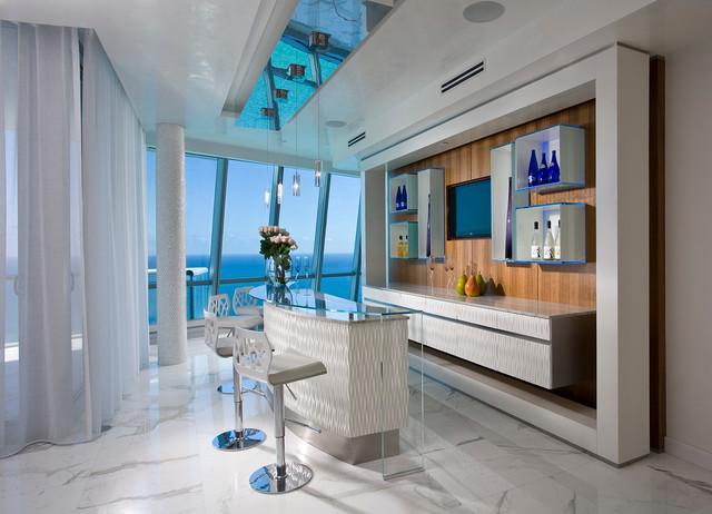Best Basement Bar Design Ideas