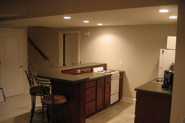 Delightful Magnificent Basement Bar Ideas For Home Escaping And Having Fun