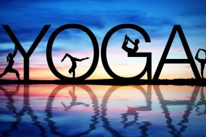 3 Different Types of Yoga