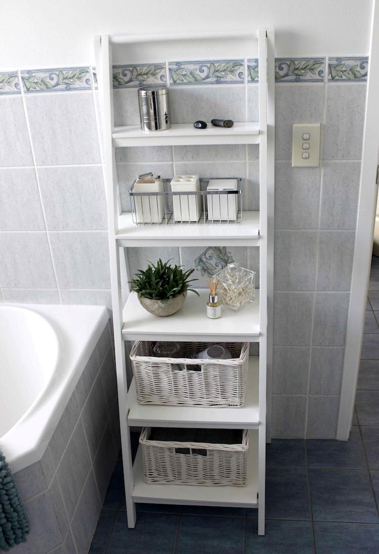 50 bathroom storage ideas mess trimming adorn your