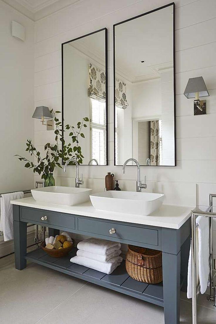 50 Bathroom Vanity Ideas, Ingeniously Prettify You and ...