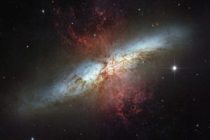 3 Different Types of Galaxies