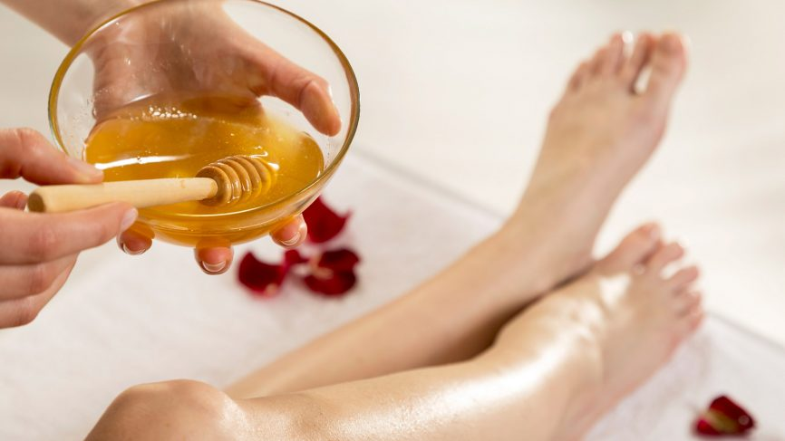 5 Different Types of Hair Removal or Waxing
