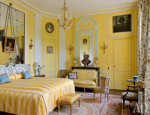 50 perfect bedroom paint color ideas for your next project - Best color combination for bedroom ...
