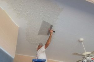 Best Way To Choose Ceiling Texture Types For Your House