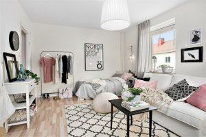 28 Best Studio Apartment Ideas