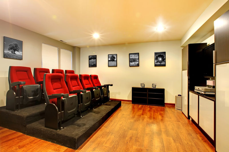 20 Best Home Theater Room Designs Ideas
